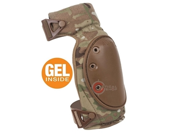 Εικόνα της Επιγονατίδες AltaContour LC Dual Altalok Tactical Knee Pads GEL MultiCam