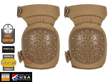 Εικόνα της Επιγονατίδες AltaContour 360 Tactical Knee Pads with Vibram Coyote
