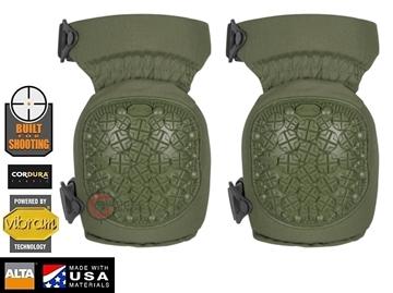 Εικόνα της Επιγονατίδες AltaContour 360 Tactical Knee Pads with Vibram Olive