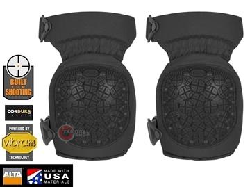 Εικόνα της Επιγονατίδες AltaContour 360 Tactical Knee Pads with Vibram Black