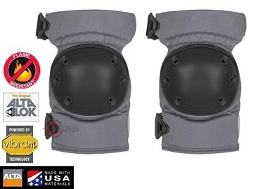 Εικόνα της Επιγονατίδες AltaContour Flame Resistant Safety Knee Pads