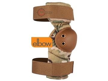Εικόνα της Προστατευτικά Αγκώνα AltaContour Elbow Pads MultiCam