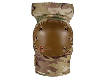 Εικόνα της Επιγονατίδες AltaContour Tactical Knee Pads with Flexible Caps MultiCam