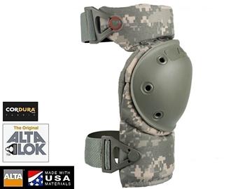 Εικόνα της Επιγονατίδες AltaContour Tactical Knee Pads with Flexible Caps UCP