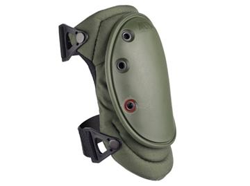 Εικόνα της Επιγονατίδες AltaFlex Flexible Cap Tactical Knee Pads Olive