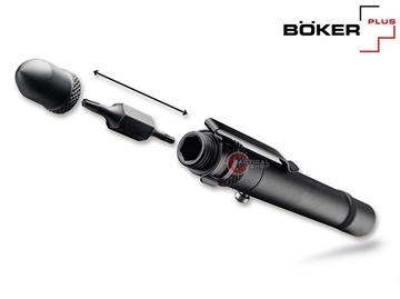 Εικόνα της Tactical Pen Boker Plus Bit-Pen Black