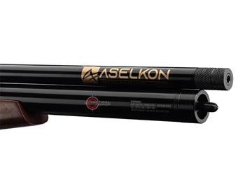 Εικόνα της Προσυμπιεσμένο Αεροβόλο Τυφέκιο Aselkon MX5 PCP Wood 5.5mm