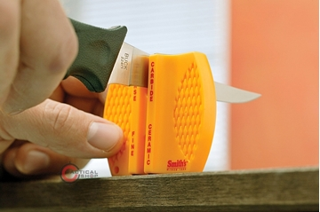 Εικόνα της Ακονιστής μαχαιριών 2-Step Knife Sharpener Smith's