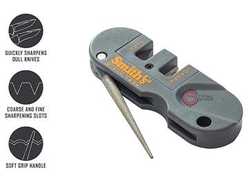 Εικόνα της Ακονιστής Μαχαιριών Pocket Pal Knife Sharpener Smith's