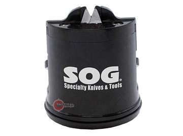 Εικόνα της Ακονιστής Μαχαιριών Countertop Sharpener SOG