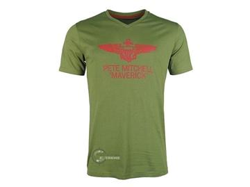 Εικόνα της Μπλούζα Mil-Tec T-shirt Top Gun Maverick
