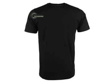 Εικόνα της Μπλούζα Mil-Tec T-shirt Top Gun Black