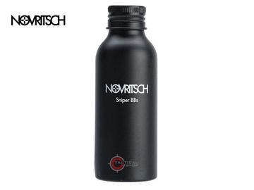 Εικόνα της Μπίλιες Για Airsoft Novritsch Sniper 0.36g BIO BBs 555pcs Bottle