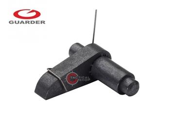 Εικόνα της Guarder Steel Anti-reversal Latch version 2/3