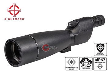 Εικόνα της Μονόκυαλο Sightmark Solitude 20-60x60 SE Spotting Scope Kit