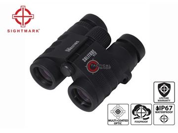 Εικόνα της Κιάλια Sightmark Solitude 8x32 Binoculars