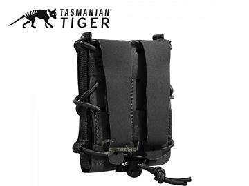 Εικόνα της Γεμιστηροθήκη Tasmanian Tiger SGL Mag Pouch Bel M4 MCL Μαύρη