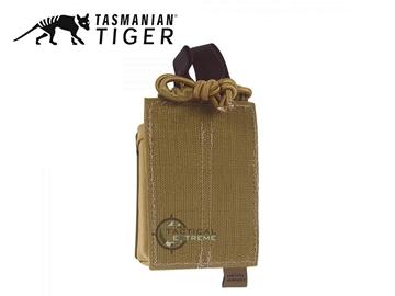 Εικόνα της Διπλή Γεμιστηροθήκη Tasmanian Tiger DBL Pistol Mag Pouch Bel VL Μπεζ