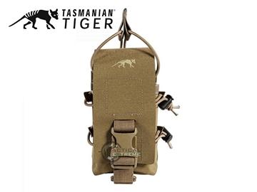 Εικόνα της Διπλή Γεμιστηροθήκη Tasmanian Tiger SGL Mag Pouch HK417 MKII Μπεζ