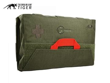 Εικόνα της Τσαντάκι Tasmanian Tiger IFAK Pouch First Aid Kit Χακί