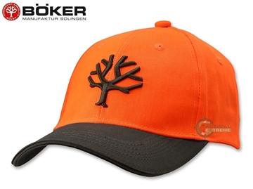 Εικόνα της Καπέλο Jockey Boker Cap Orange