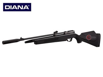 Εικόνα της Αεροβόλο Τυφέκιο Diana Trailscout Co2 Air Rifle 4.5 mm