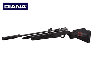 Εικόνα της Αεροβόλο Τυφέκιο Diana Trailscout Co2 Air Rifle 5.5 mm