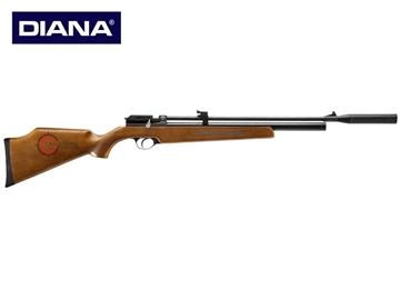 Εικόνα της Αεροβόλο Τυφέκιο Diana Stormrider PCP Air Rifle 4.5 mm