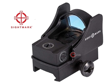 Εικόνα της Sightmark Mini Shot Pro Spec With Riser Mount Green