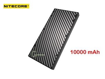 Εικόνα της Powerbank Nitecore NB10000 Carbon Fibre 10000mAh