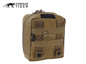 Εικόνα της Τσαντάκι Γενικής Χρήσης Tasmanian Tiger Tac Pouch 6 Μπεζ