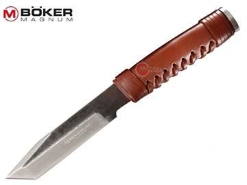 Εικόνα της Μαχαίρι Survivor Fixed Blade Boker Magnum