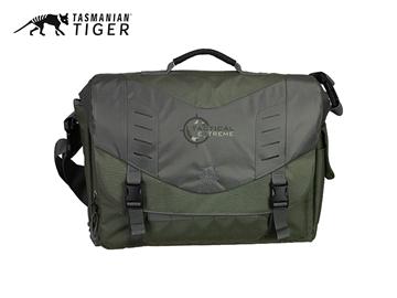 Εικόνα της Τσάντα Ώμου Tasmanian Tiger Shoulder Bag Tac Case 15Lt Carbon Grey