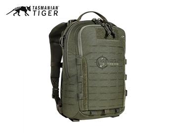 Εικόνα της Πολυχρηστικό Σακίδιο Πλάτης Tasmanian Tiger Backpack Assault Pack 12Lt Χακί