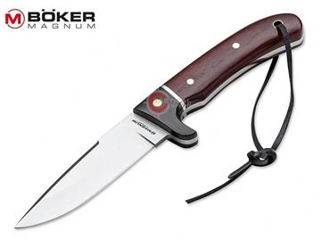 Εικόνα της Μαχαίρι Elk Hunter Special Fixed Blade Boker Magnum