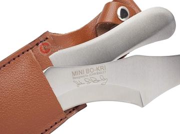 Εικόνα της Μαχαίρια Σκοποβολής Bailey Mini Bo-Kri Set Boker Magnum