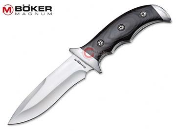 Εικόνα της Μαχαίρι Capital Fixed Blade Boker Magnum
