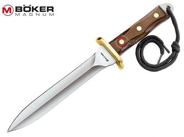 Εικόνα της Μαχαίρι Combat Dagger Boker Magnum