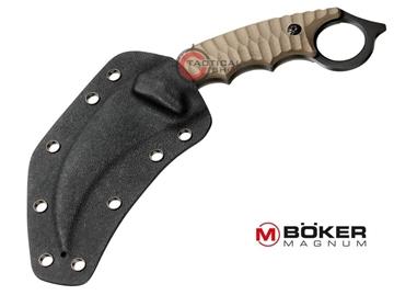 Εικόνα της Μαχαίρι Spike Karambit Boker Magnum