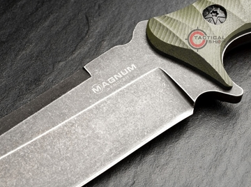 Εικόνα της Μαχαίρι Persian Fixed Blade Boker Magnum