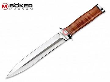 Εικόνα της Μαχαίρι Classic Dagger Boker Magnum