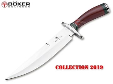 Εικόνα της Συλλεκτικό Μαχαίρι Collection 2019 Fixed Blade Boker Magnum