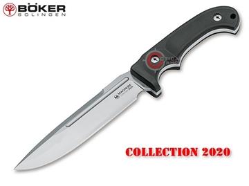 Εικόνα της Συλλεκτικό Μαχαίρι Collection 2020 Fixed Blade Boker Magnum