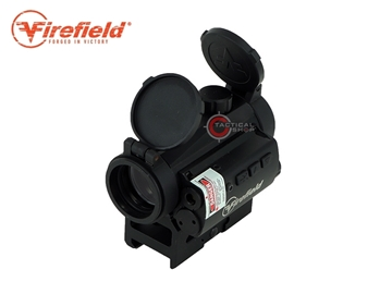 Εικόνα της Σκοπευτικό Κουκίδας Firefield Impulse 1x22 Compact Red Dot Sight With Red Laser