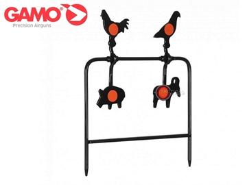 Εικόνα της Μεταλλικοί Στόχοι Gamo Metal Spinner Target Animals