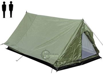 Εικόνα της Σκηνή 2 Ατόμων Tent Minipack Olive