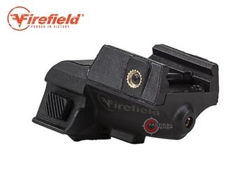 Εικόνα της Firefield Subcompact Green Pistol Laser
