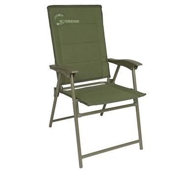 Εικόνα της Αναδιπλούμενη Καρέκλα Olive Army Folding Chair