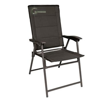 Εικόνα της Αναδιπλούμενη Καρέκλα Black Army Folding Chair