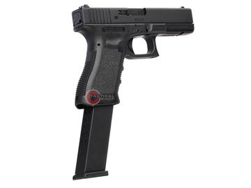 Εικόνα της Πιστόλι Αερίου Airsoft Glock 18C Gen3 Gas Blowback 6mm